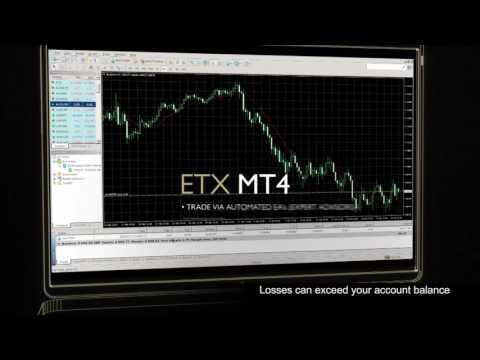 Discover ETX Capital