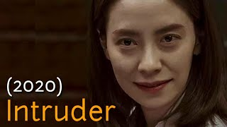 INTRUDER (2020) EXPLAINED IN HINDI | SOUTH KOREAN MYSTERY THRILLER
