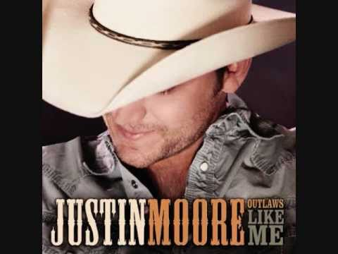 If You Dont Like My Twang, Justin Moore (Coolest Song)
