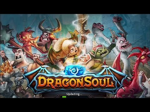 DragonSoul RPG - By PerBlue Inc - IOS/Android