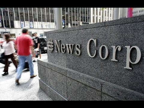 The Future of News Corp