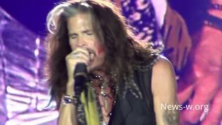 Aerosmith - Crazy + Stop Messin