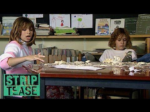 STRIP TEASE - Petites filles modèlesde YouTube · Durée:  12 minutes 11 secondes
