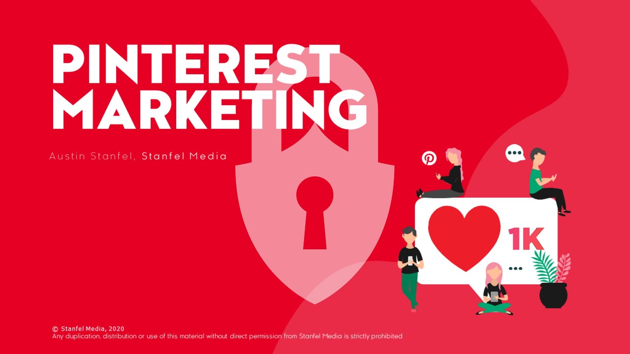 Pinterest Marketing - 7 Free Tips for Accelerating Growth