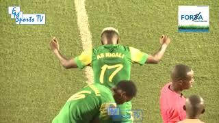 RAYON SPORTS 1 0 AS KIGALI FREINDLY GAMe KIGALI RWANDA