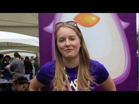 University Of Melbourne O-Week: Clubs And Societies