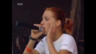 Guano Apes Lords Of The Boards Bizarre Festival 1998