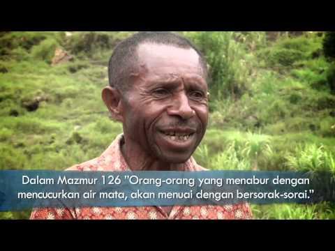 Alkitab Bahasa Kimyal  (Kimyal Bible - Indonesian subtitles)