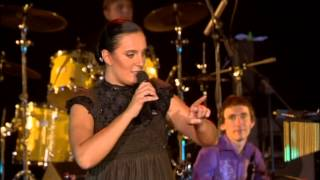 "Елена Ваенга. Концерт    ""Желаю солнца"".  2009. часть 2"