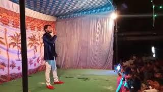 Gambar cover Bhole o bhole. singing performance by vk raj