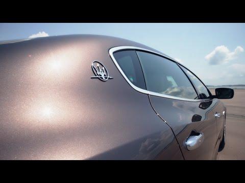 The Peak - Maserati Special