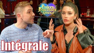 Cynthia Khalifeh (LPDLA6): La star Libanaise dévoile son aventure difficile ! Découvre la Princesse!