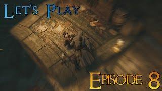 Assassin's Creed Unity | Épisode 8 - Le Roi des Thunes | Let's Play FR