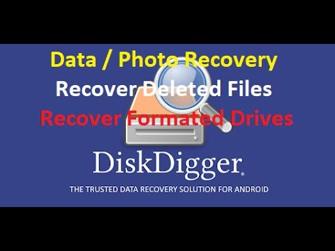 DiskDigger - 2019 - Recover Deleted Or Lost Files   Photos   Free Download - All Windows