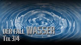 Der Mensch besteht zu 70 % aus Wasser - Gesundheit auch! Teil 3/4