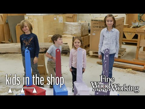 kids-in-the-shop:-shaker-step-stool