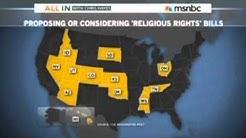 MSNBC Helps Expose The Anti-Gay Group Behind Arizona's SB 1062