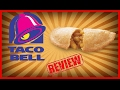 ♥Taco Bell Apple & Caramel Empanada Review♥-February 3rd 2017