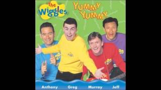 The Wiggles-Crunchy Munchy Honey Cakes
