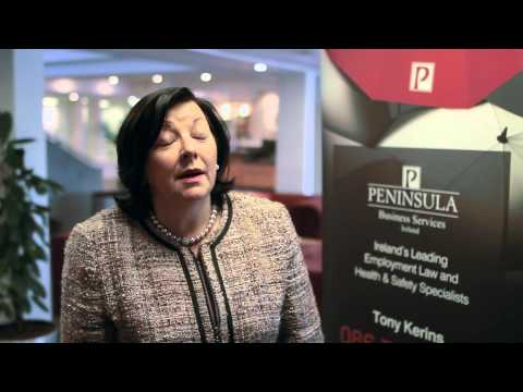 Peninsula Employment Law and Health & Safety Seminar