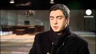 """euronews cinema - """"El valle de los lobos: Palestina"""" continúa generando..."""