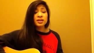 I Could Sing of Your Love Forever- Hillsong (Cover)