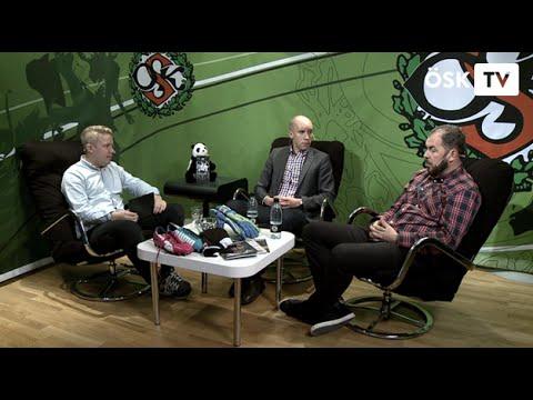 Sportklubben med Alexander Axén och Simon Åström