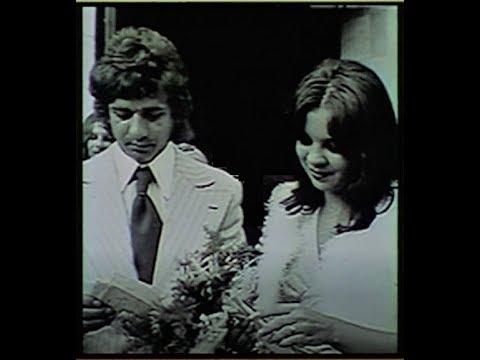 Lucyna Owsinska I Jacek Lech Oddam Wszystko Co Mam 1978 Youtube