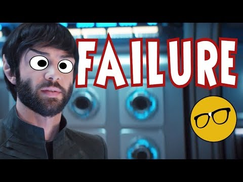 Star Trek: Discovery of Failure | Writer Quits and Fires Back