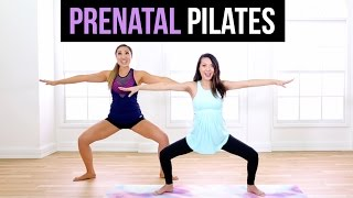 Minute Pregnancy Workout Blogilates