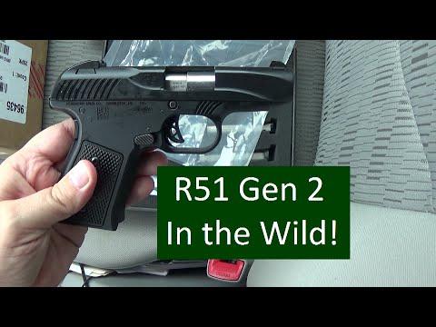 Remington R51 Gen 2 It's HERE!!!!