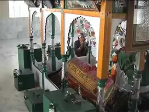 Dargah-e-Aalia Mungo Pir Baba r.a