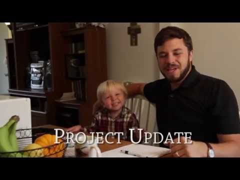 Breaking the Silence Project Update - September 2014