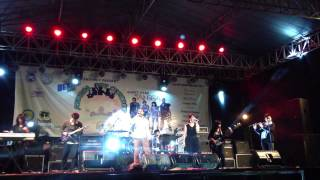 Rolling In The Deep (Jazz Metal Cover) - Typhoid Mary (Grand Final Closing @DekanCupFKUA13)