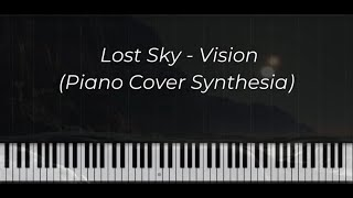 Lost Sky Vision Piano Cover Synthesia.mp3