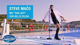 Steve Mačo mit