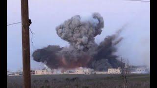 أخبار عربية - خروقات الأسد المتجددة تكسر هدوء الغوطة الشرقية