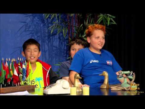Digiquest 2015 - HDTV Studio Camp - True News