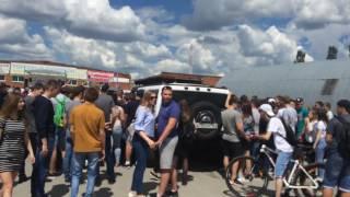Соревнования автозвук елец 18 июня