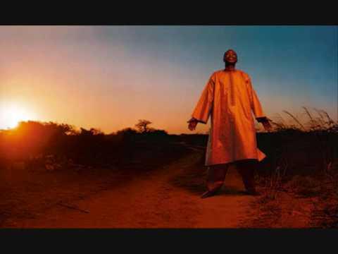 Youssou NDour-Macoy