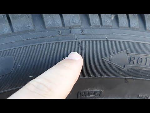 Anleitung reifen zerstechen ryduralo: Reifen