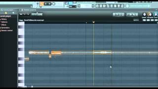 Newtone 2 - Paste Markers? - Fl Studio 12