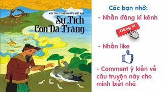 Audio Truyện Truyện Cổ Tích Việt Nam   Sự Tích Con Dã Tràng