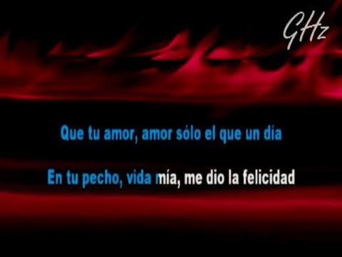 Gloria Estefan - Mi Buen Amor (Karaoke)