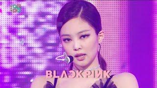 Download [쇼! 음악중심 4K] 블랙핑크 -Lovesick Girls (BLACKPINK -Lovesick Girls) MBC 201017 방송