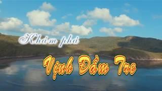 Khám phá Vịnh Đầm Tre | Video dự thi cuộc thi Tận hưởng bản sắc Việt lần 2