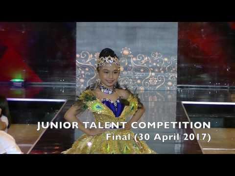 BEKASI FUN & FASHION FAIR - 24 & 30 April 2017 [GRANDMET NEWS]