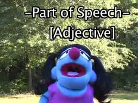 "Define ""Tenacious"" for Kids! - YouTube"
