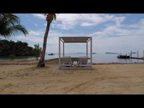 TreeHouse Villas, Koh Yao Noi, Phang Nga Bay, Thailand - Part 2