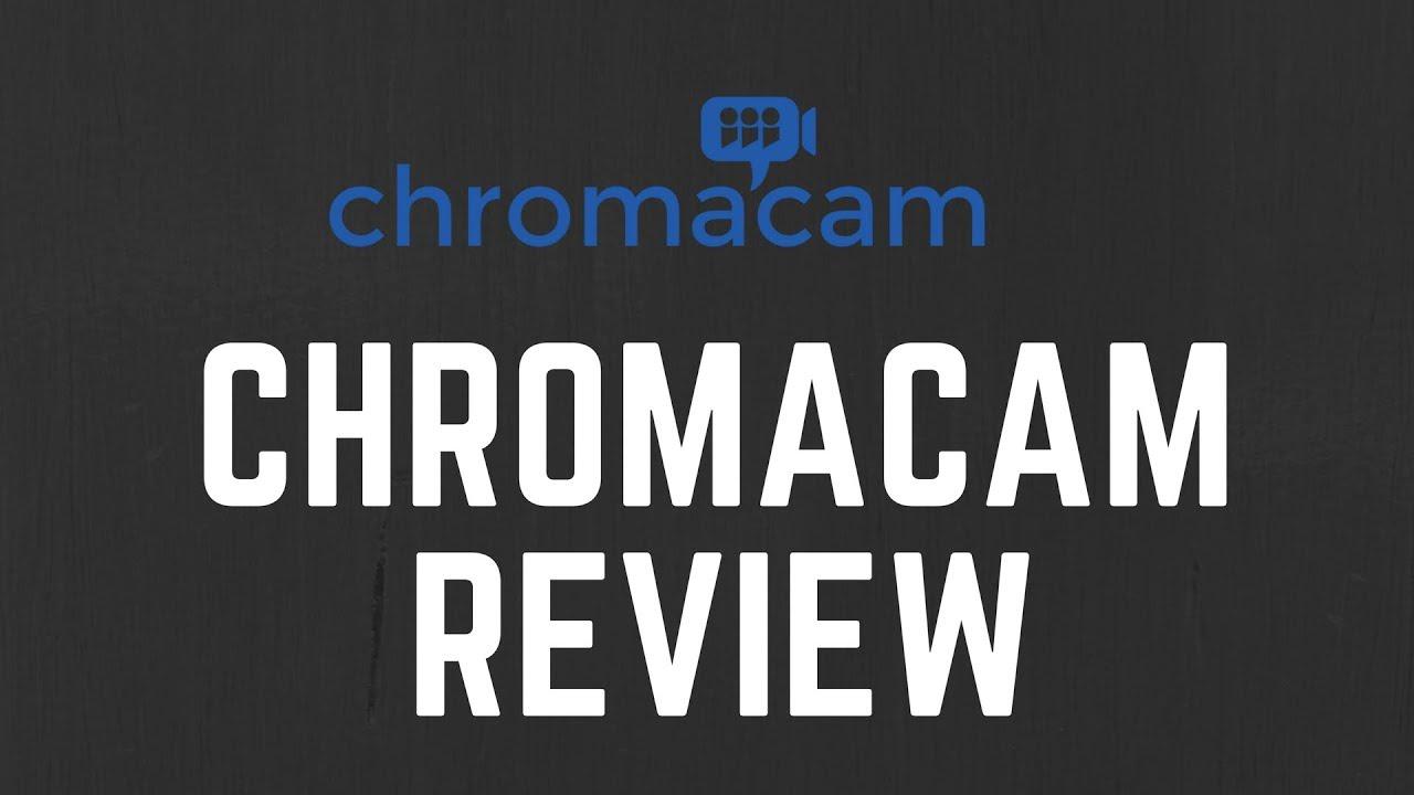 ChromaCam Review - Amazing!